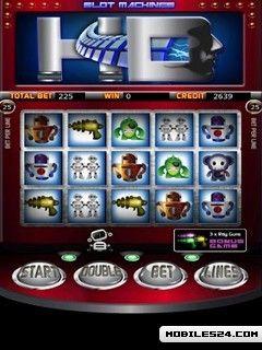 Slot Machine Downloads
