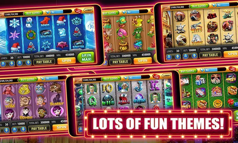 ruyi s royal love Slot Machine