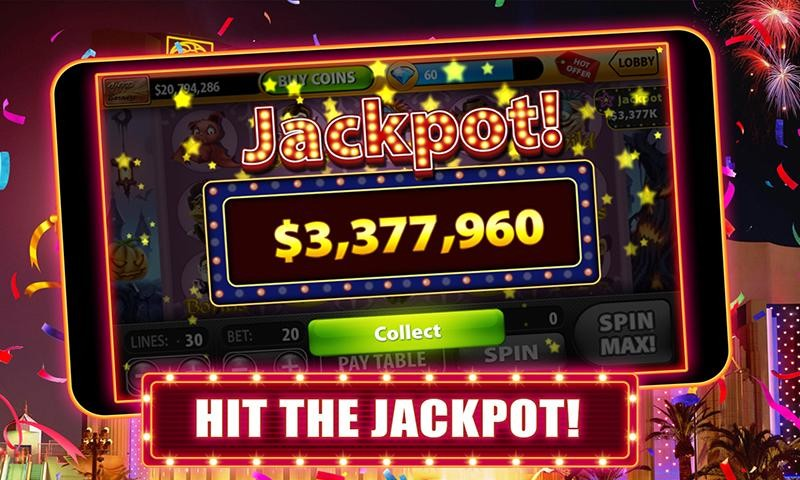 magic gamevy Slot Machine
