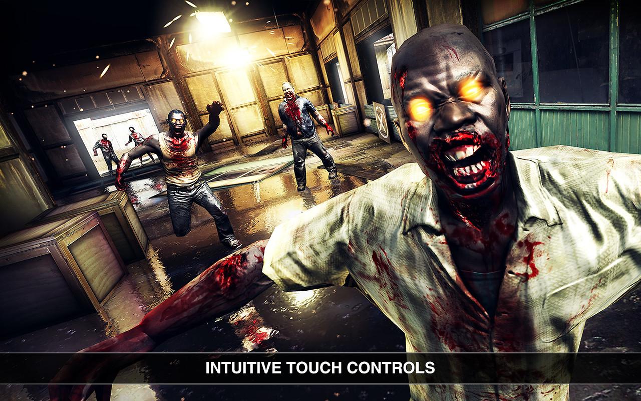 Dead Trigger 2 Download Free