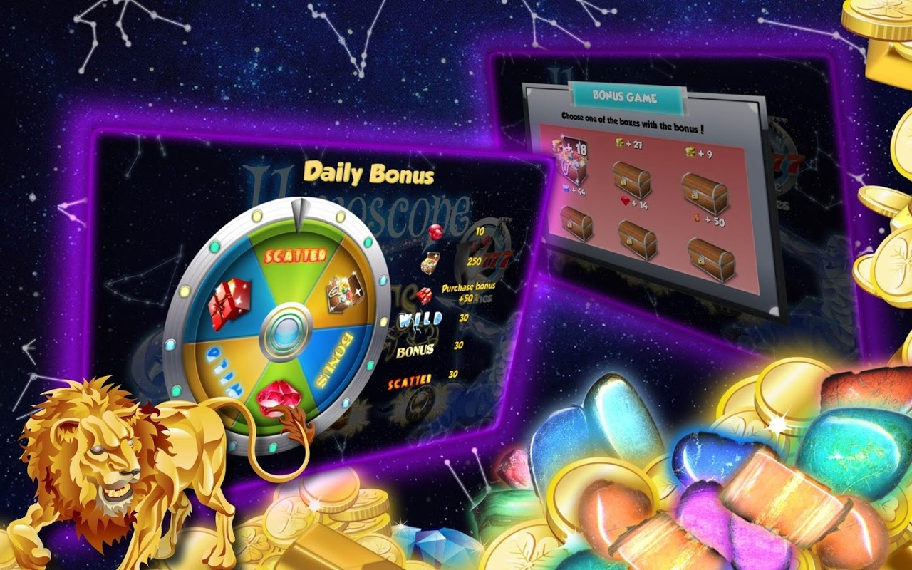 Zodiac Casino App Download