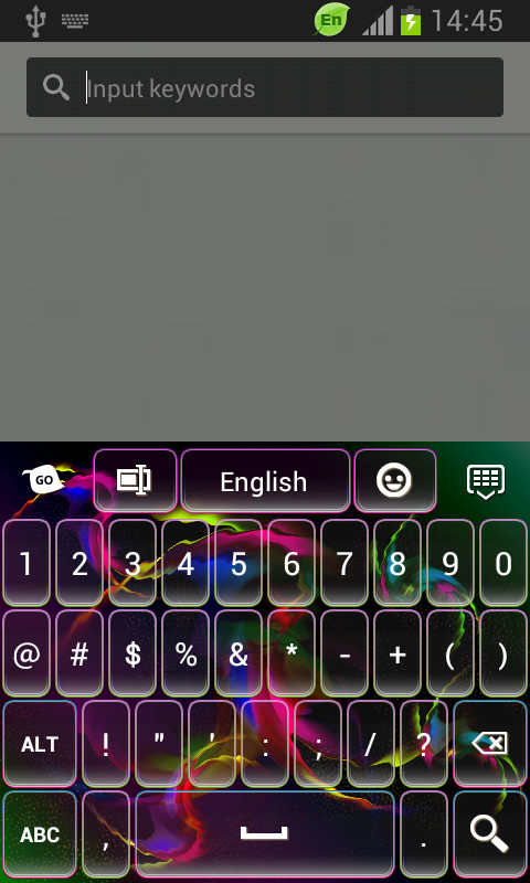 Download keyboard android lg