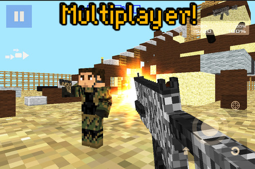 Sniper 3D Gun Shooter: Free Elite Shooting Games - Apps on ...