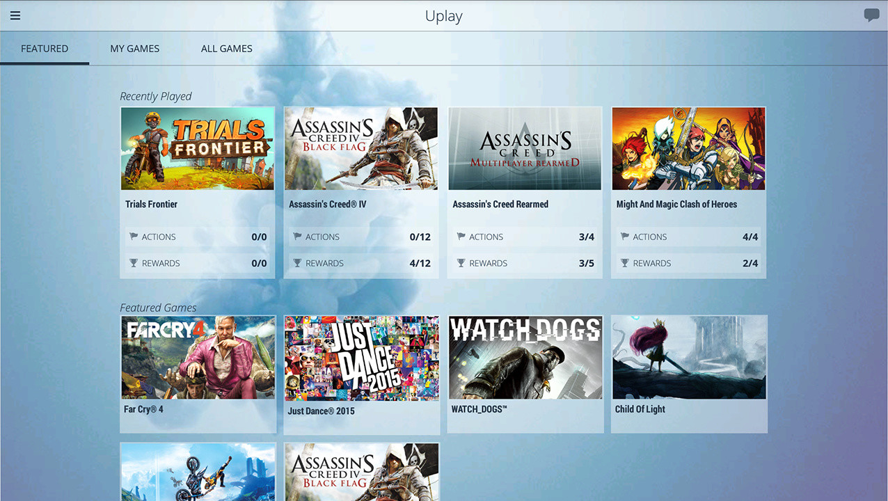 Uplay APK Free Android App download - Appraw