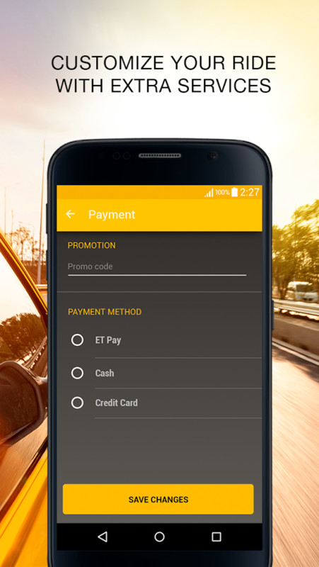 Easy Taxi - Your New Taxi App APK Free Android App ...