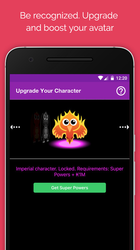 Anonymous Chat Rooms Antichat Apk Free Social Android App -9417
