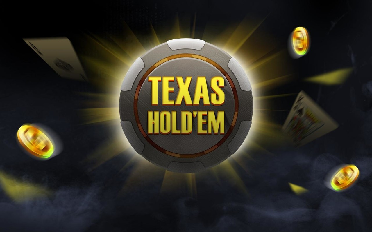 play online texas holdem poker