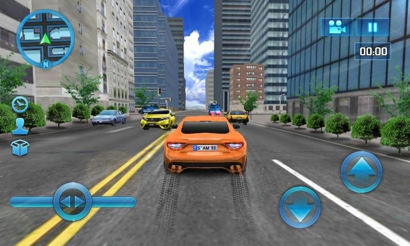 car game free download for android