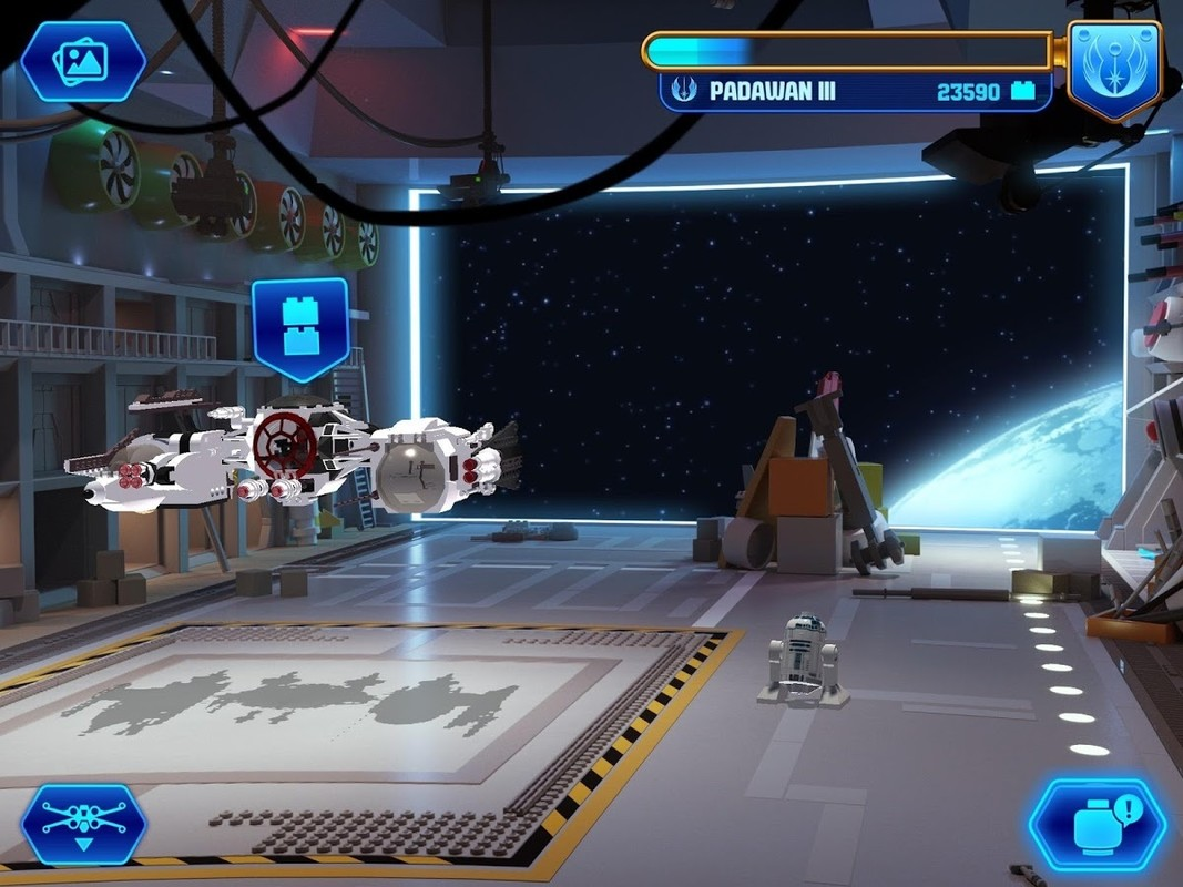 download star wars: tiny death star free (android)