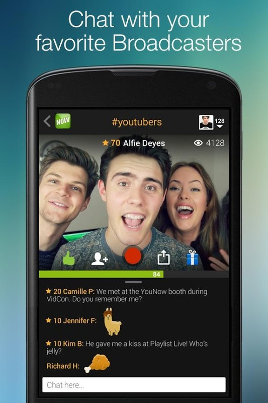 Younow Downloader