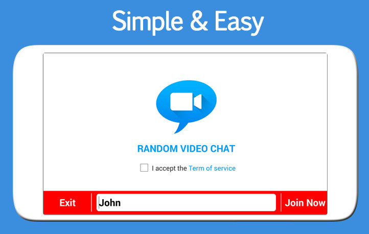 X random video chat Download Newest Version