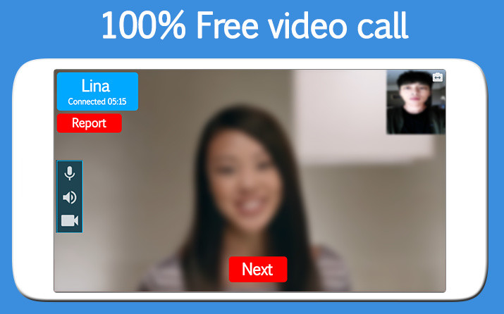 X Random Video Chat Apk Free Android App Download - Appraw-9569
