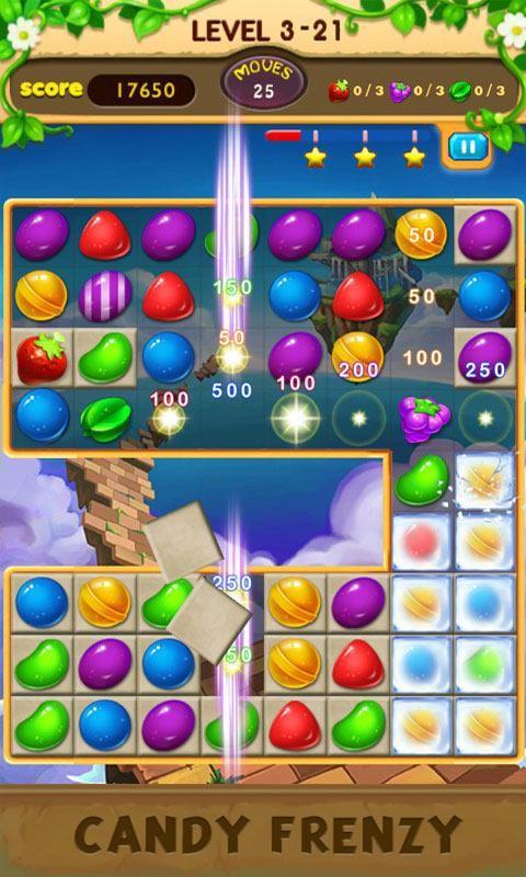 Candy Frenzy 3