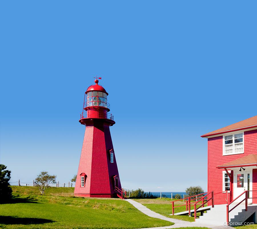 Lighthouse LG G2 Wallpaper Download