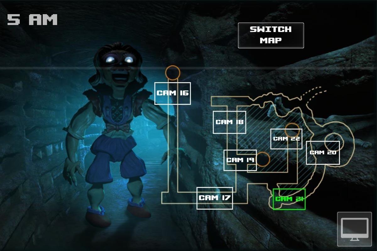Zoolax Nights Evil Clowns Free Apk Free Strategy Android
