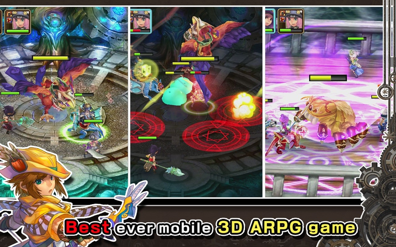 Fantasy Heroes Apk Free Arcade Android Game Download Appraw