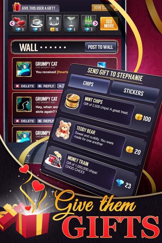 Casino X Game