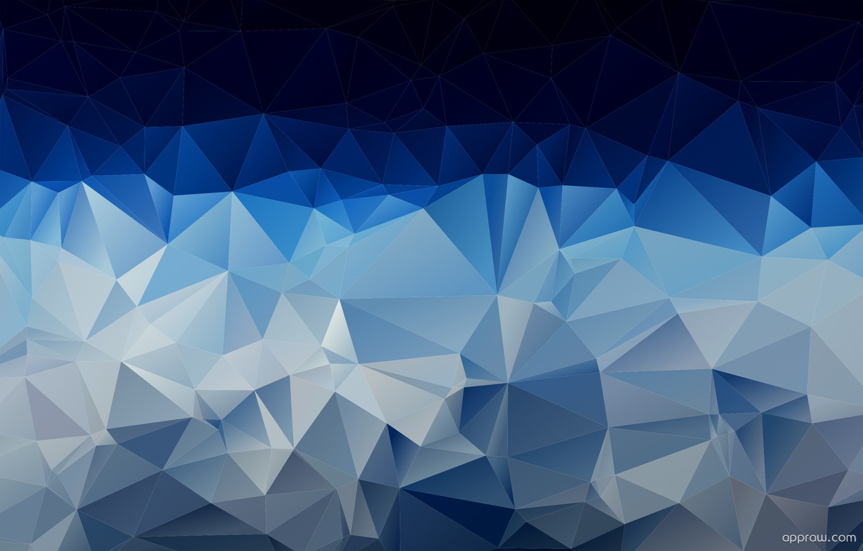 top polygon wallpaper abstract - photo #17