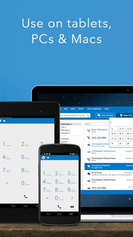 Line 2 App Free