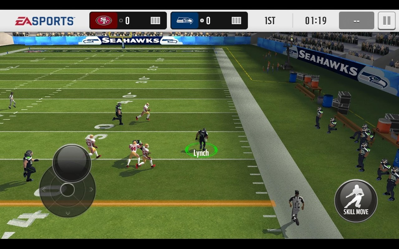 Madden NFL Mobile APK Free Sports Android Game download - Appraw