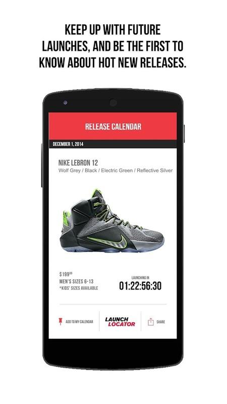 Foot locker online shopping