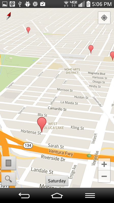 Garage Sales, Everywhere! APK Free Shopping Android App ...