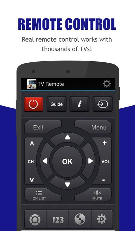 sure universal remote apk download