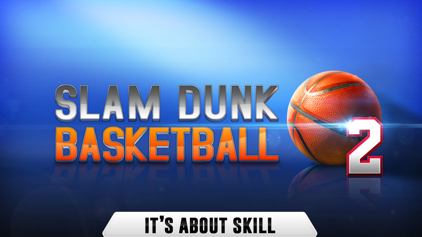 Slam Dunk Basketball 2 APK Free Sports Android Game ...