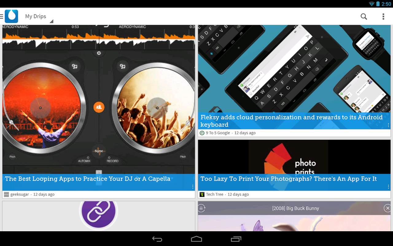 how to download new os for android