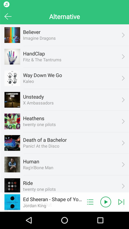 Free Music - Free Song Player APK Free Android App