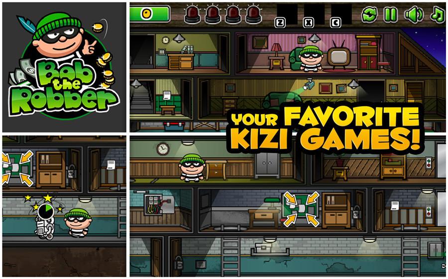Kizi Games  Car