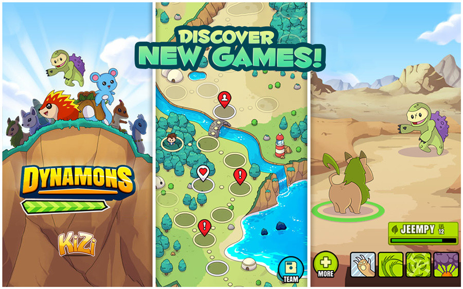 fun android games free