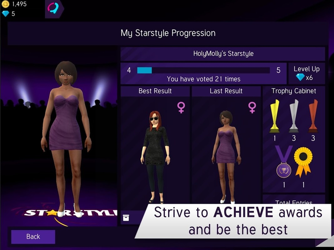 Avakin Starstyle APK Free Role Playing Android Game ...