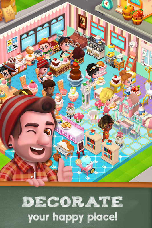 bakery story 2 apk free simulation android appraw
