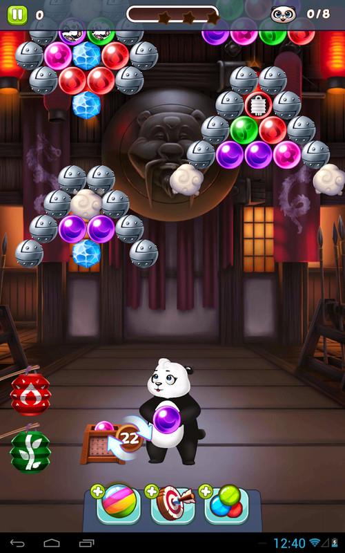 free games to download panda pop