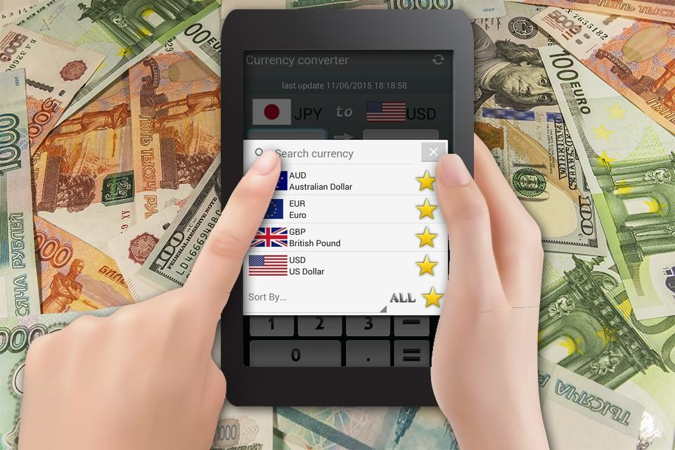 Currency Converter ™ APK Free Android App download - Appraw