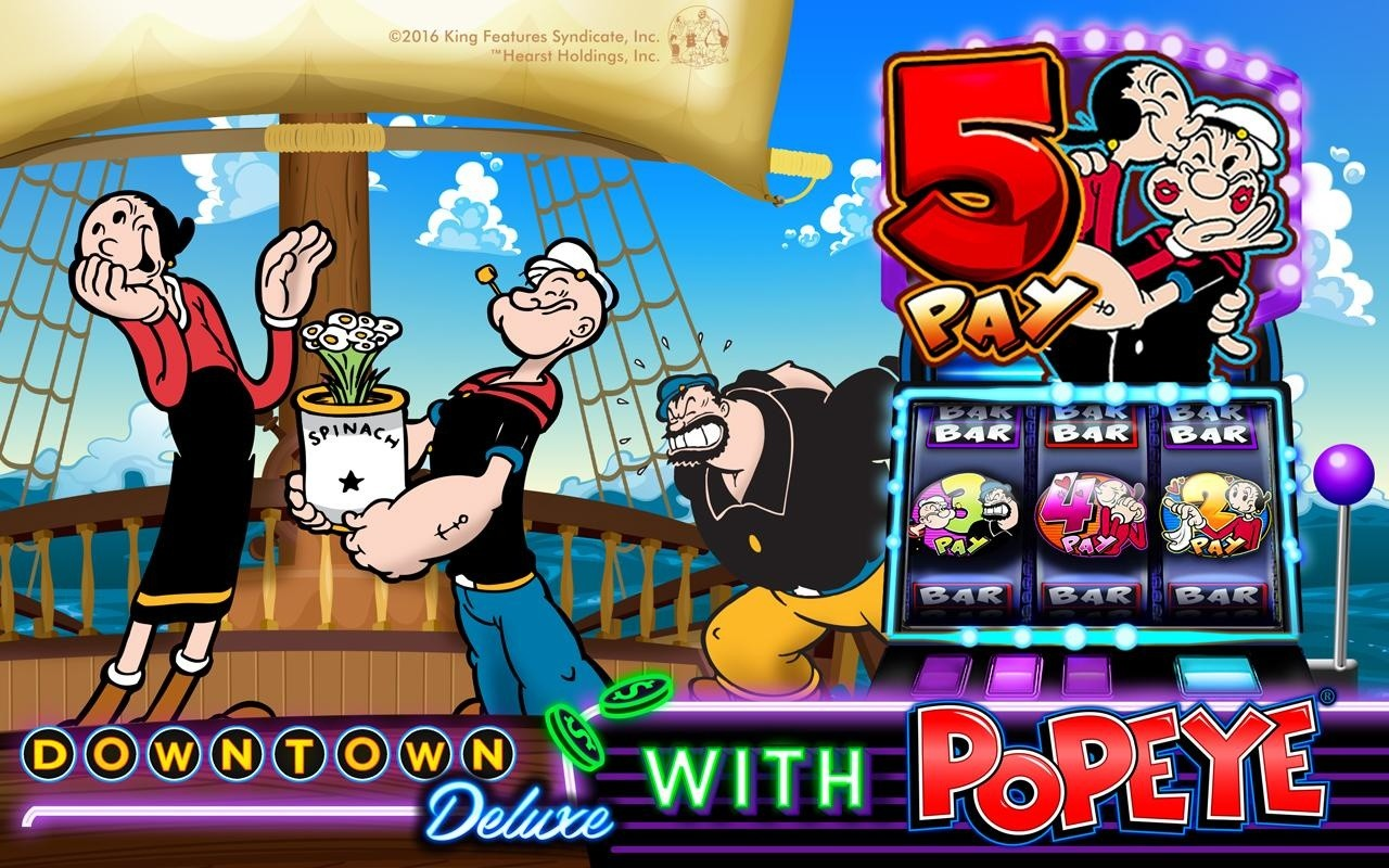 slot deluxe free download