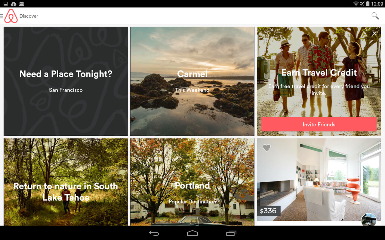 Airbnb Apk Free Android App Download Appraw
