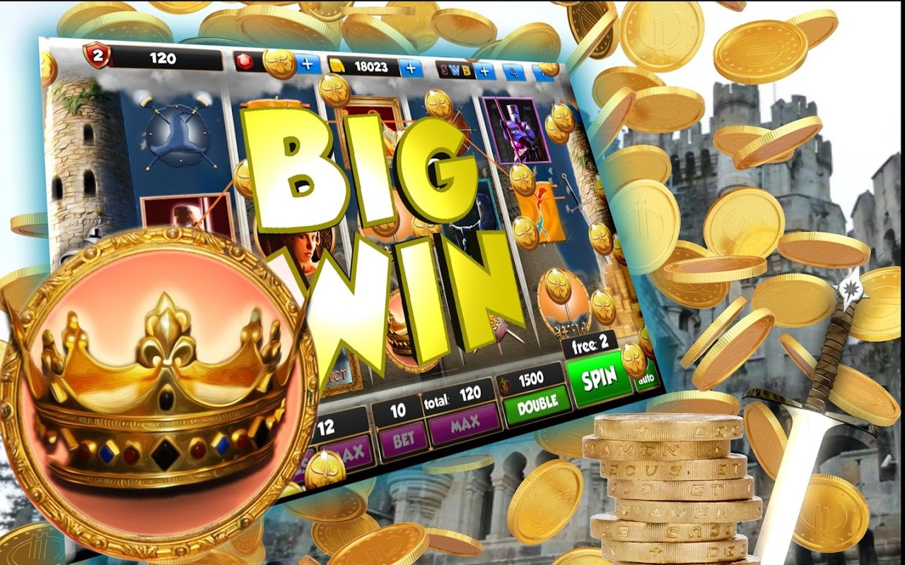 Download Slot Game