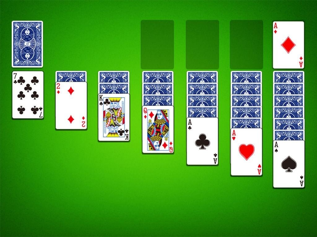 Solitaire APK Free Card Android Game download - Appraw