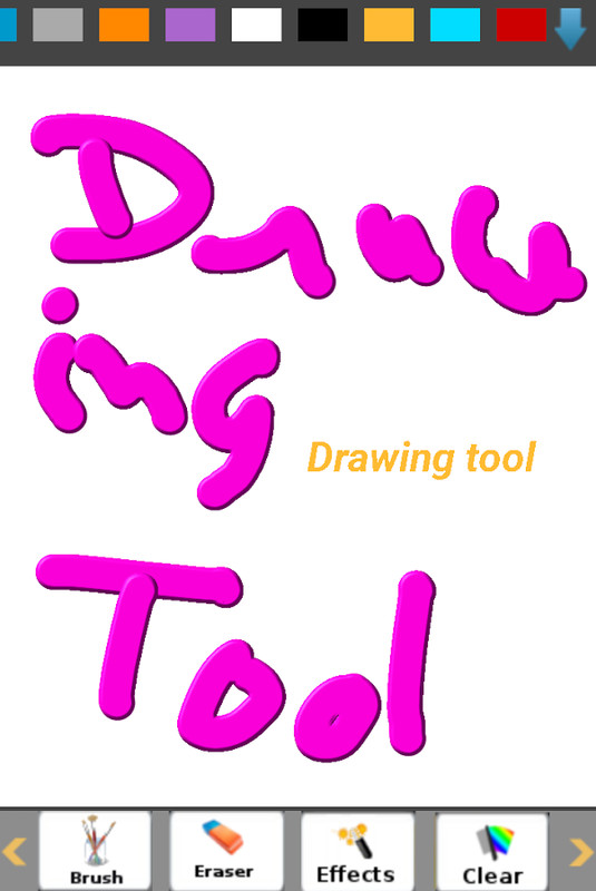 Drawing tool apk free tools android app download appraw for Free online drawing tool