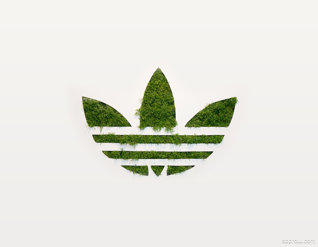 adidas bush logo wallpaper download adidas hd wallpaper