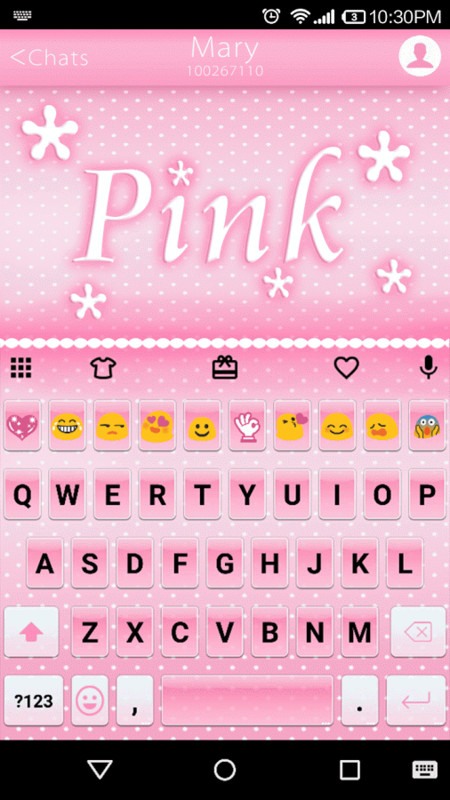 emoji keyboard download free for android