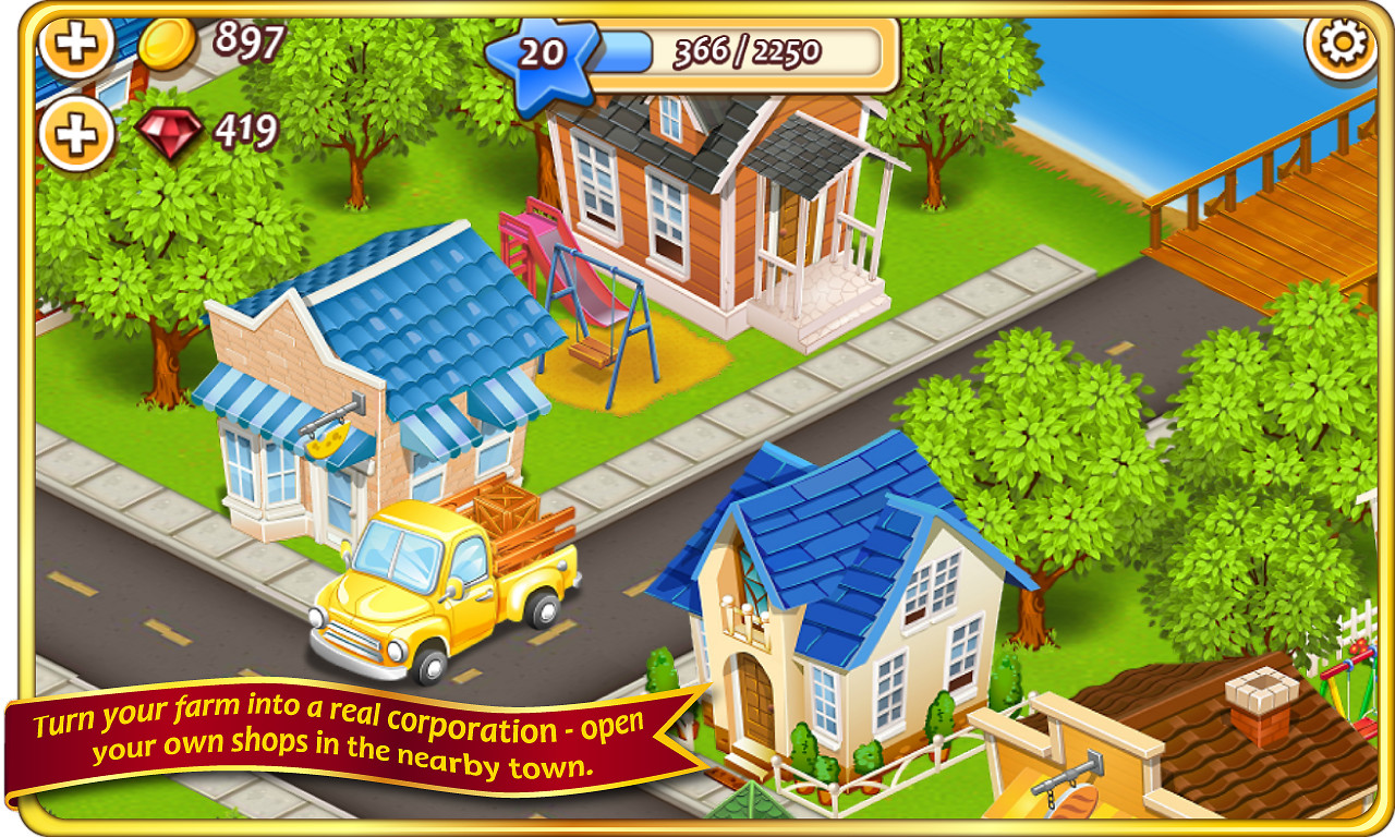 Image Result For Downloads Farm Town Game Download