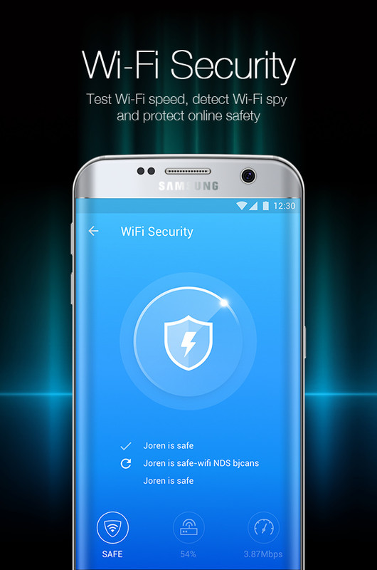 Virus Cleaner - Antivirus APK Free Tools Android App download - Appraw