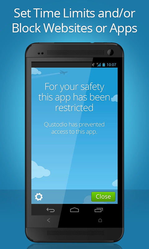 android parental control apps