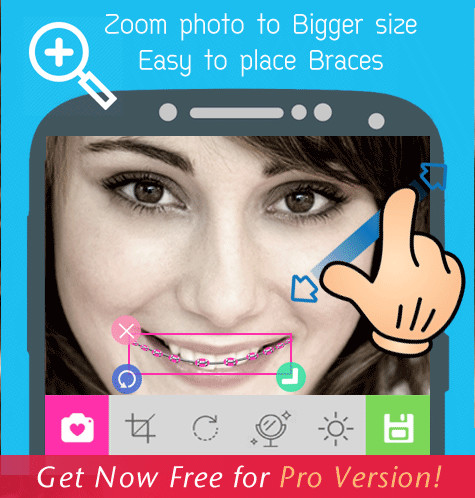 Braces Booth 20 For Instagram APK Free Photography Android