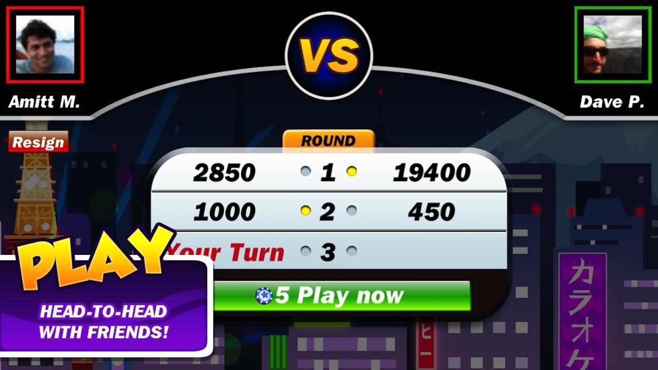 Bingo Blast Game