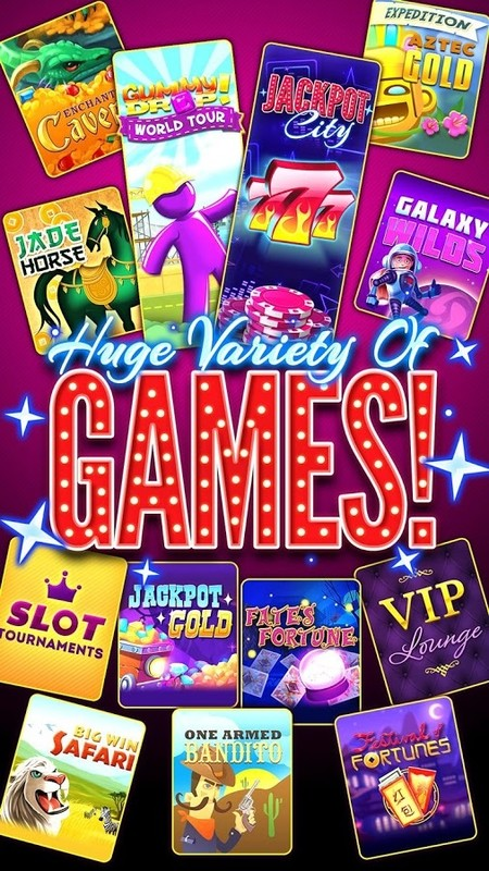 Free Slot For Android