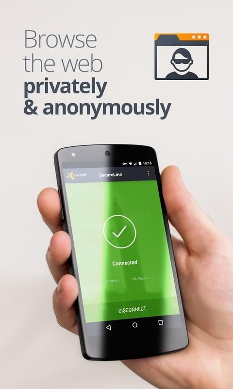 secureline vpn free download